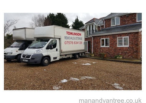 Home and Office Removals | Based in Chorley Lancashire