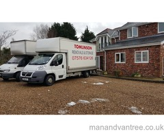 Home and Office Removals   Based in Chorley Lancashire