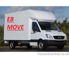 Man and Van Best Prices and Service guaranteed in your area Finchley London