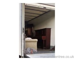 LONDON WEMBLEY MOST REFERED MAN VAN MOVERS FREE Quotations