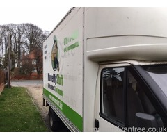 Move My Stuff - Home and Office removals company serving Suffolk, Norfolk and all over the UK