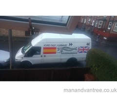 Local and long distance removals Armley, Leeds, West Yorkshire