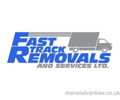 FAST TRACK REMOVALS & SERVICES LTD MAN AND VAN-HOUSE REMOVALS-DELIVERIES Maidstone