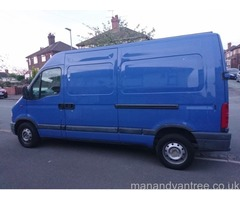 MAN and VAN Removals, Collections, Deliveries Reliable and Affordable Stoke-on-Trent