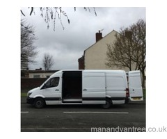 Man with a van West Midlands Sandwell