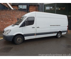 MAN AND VAN FAST RELIABLE SERVICE/ REMOVALS  Levenshulme, Manchester