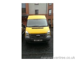 MAN and VAN service Your Local Transport From £10 upwards ANY job considered