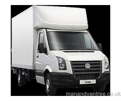 MAN AN VAN 24/7 REMOVAL SERVICES/CHEAP/SHORT NOTICE