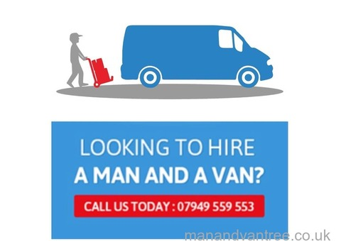 MAN & A VAN SERVICES AVAILABLE TODAY  Plymouth, Devon