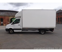 LOW-COST REMOVALS, DELIVERY, MAN AND VAN FROM £20PH Bournemouth
