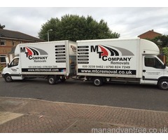 Cheap Man and Van Services - Professional Removal Company - Competitive Prices ☎️ !!!