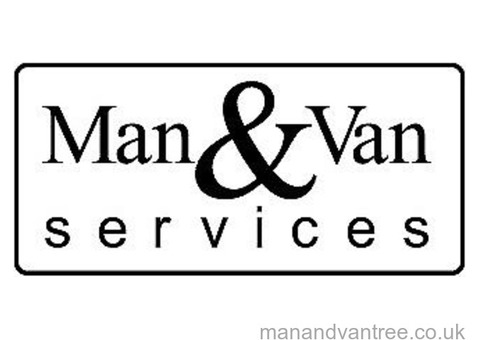 Man and Van Removals from From £25ph Residential, Business, UK and Europe