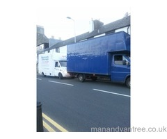 Man and Van, Removal services Newton Mearns, Glasgow