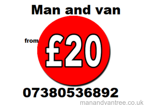 Man with a large Dudley west midland and surrounding areas