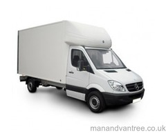Man with a Van Rhondda, Lady with a Van, Removals, Single Items Moved