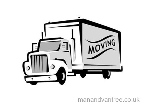 Man and a Van Removal Services, Lady With A Van, Single Items Moved