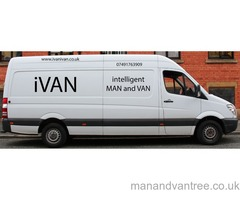iVAN : intelligent VAN and MAN in Manchester - £50/hour - House Moves