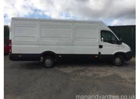 MAN AND VAN HIRE..WIGAN,LOWTON,LEIGH,ATHERTON,TYLDESLEY ETC