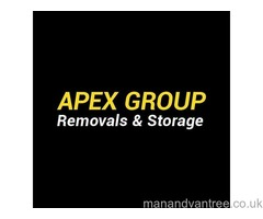 Apex Removals Surrey - Removals Company in Guildford & Surrey