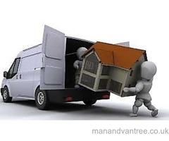 Man with a van [24 Hour Courier and Removal Services LTD] Headingley