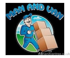 REMOVALS MAN & VAN SERVICES LONG DISTANCE NO PROBLEM