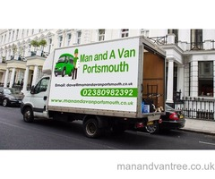 Portsmouth Removals & Relocation Service | Man and van | Office Removals | House removals