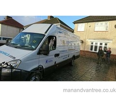 Removal Services, cheap man and van hire, junk collection waste and rubbish removal