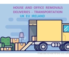 Deliveries Mover/last minute movers/Local/Long distance
