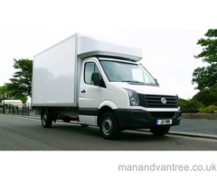 Man with a van Southport, House Removals, wastage collections, garden clearance