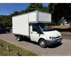 MR VAN - From £10 Removals / Man With A Van Coventry