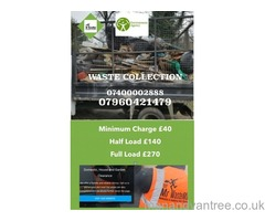 Waste Removal Recycling Clapham London