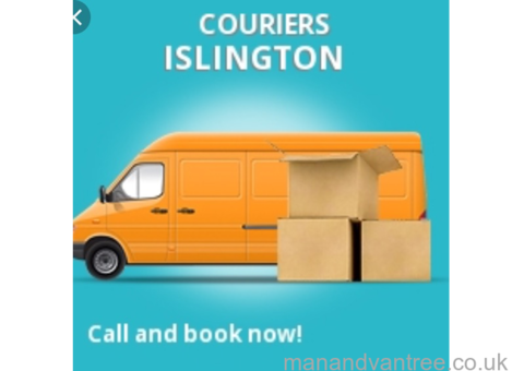 London cheap van courier Storage movers flat movers House movers