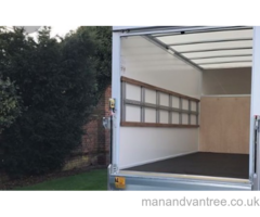 London Dalston man van  honest movers delivery eBay   Gumtree
