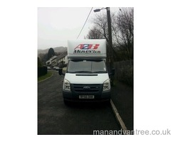 House and Office Removals Man and Van Courier Service House Clearance Cardiff