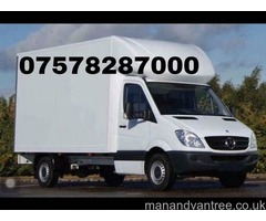 MAN AND VAN HIRE CHEAP Watford