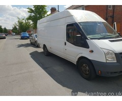 MAN AND VAN HOUSE REMOVALS & RUBBISH REMOVALS