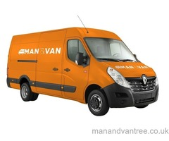 MAN WITH VAN - REMOVALS - FROM £20 - GUARANTEED CHEAPEST & FASTEST SERVICE