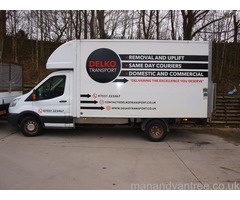 REMOVAL AND UPLIFT DOMESTIC OR COMMERCIAL.