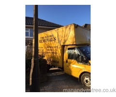 Removals/ man and Van Rubbish Removals Burnley