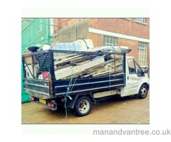 Rubbish Removal, Builders Waste & House Clearance (24/7)