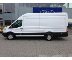 Man and van removal services Romford