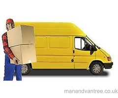 24/7 HOUSE & OFFICE REMOVALS, MAN & LUTON VAN MOVING DUMPING & WASTE CLEARANCE