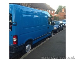 Big van and Man removal London UK Europe good service and cheap price