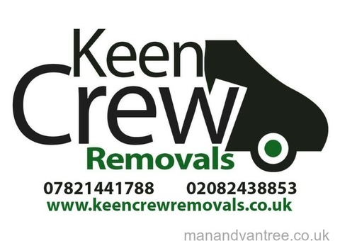 Van & Man Removal - House Move / Office Clearance Delivery Service / Student Move - HACKNEY