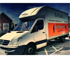 House Removals,Man with van,Office Removals Bordesley Green