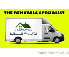 HIGHEST RATED, LOW COST Removals, House Clearance, Man and Van, Packing, Office, Deliveries