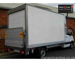 Leicester Removals Service for House/Flats and Cheap Single Items delivery