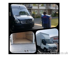 0e02fee613 MAN AND VAN Removal Services Cirencester - manandvantree.co.uk