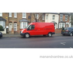 CHEAP & PRO REMOVALS - Short Notice Man & Van, Fast Waste Clearance, Rubbish Collection