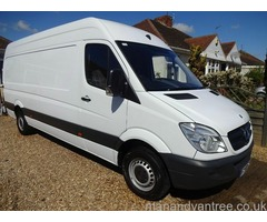 SHEFFIELD MAN AND VAN SINGLE ITEMS TO FULL LOADS PLEASE CALL OR TEXT DAVE